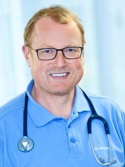 Dr. med. Martin Herrmann
