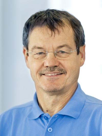 Jürgen Schreyeck